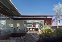 SIPS Industries - Desert House by Dunn & Hillam / Beautiful Dwelling in Alice Springs