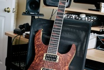Jackson Custom Shop others