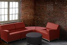 Hondo Nuevo Series / A new line of unique furniture that combines superior durability, comfort and style and that includes chair, bench and wedge options that allow for flexible, modular seating arrangements. Learn more @ http://www.norix.com/hondo-nuevo.asp