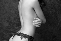 sensuality / by Susan Scott