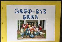 good bye book