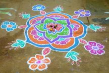 Rangoli Competition / Welcome to the Board of Rangoli Contest conducted by DesiMD.