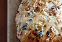 Bountiful Breads / by Pat Kaufman