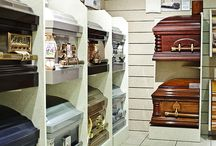 Exclusive funeral homes