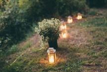 Outdoor Wedding- LARS