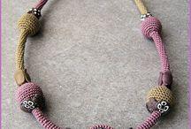 FIMO & Crochet