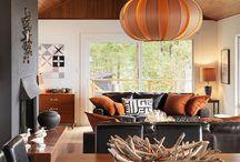 creative domestic spaces