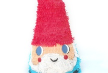 GNOME LOVE / by Susan Smith