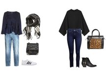 Europe Winter outfits women for travelling