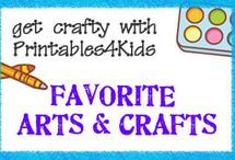Kids Activities / by Misty Struth Walker