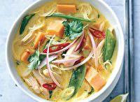 Recipes - One Pot Meals