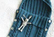 Sacs couchage de bébé