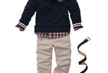 Back 2 School Fashion