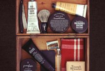 Male Accessories! / Men's Grooming and Accessories!