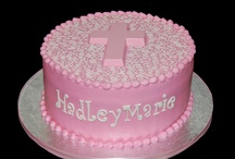 Simply Sweets Baptism and Christening Cakes