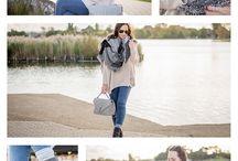 Lifestyle fashion photography