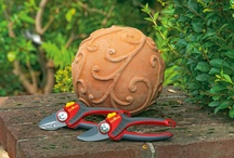 WOLF-Garten Tools / WOLF-Garten tools are the best gardening tools on the market!  Made in Germany