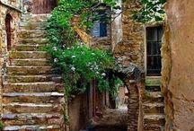 provencal architecture