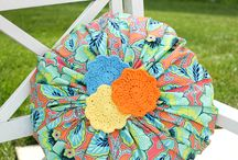 Free Pillow Sewing Patterns / Lots of free pillow sewing patterns!
