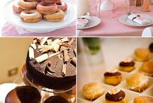 Dessert table / by Liz MacDonnell