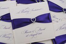 handmade wedding invitations in the uk