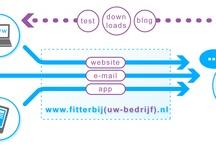 Fitterbij... gezondheidsmanagement - uitleg