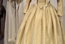 Victorian Fashion 1837-1850