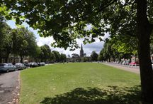 """Witney / Witney is a town on the River Windrush in Oxfordshire, England. The place-name """"Witney"""" is first attested in a Saxon charter of 969 as """"Wyttannige""""; it appears as """"Witenie"""" in the Domesday Book of 1086. The name means """"Witta's island""""."""