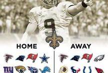 Saints 2015 Opponents
