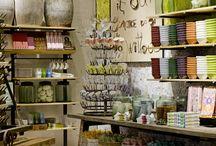 Beautiful store