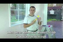 Linomat Video / Informatie video's over onze linomat producten