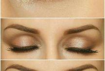 make-up i fryzury