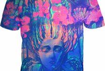 Apparel line by Lana Chromium