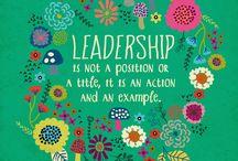 | Leadership Defined |