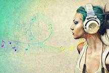 Music / by Savannah English