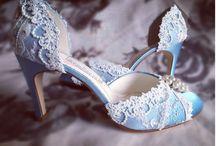 Wedding Shoes, custom wedding shoes. / Custom wedding shoes, one of a kind shoes, customised shoes