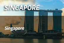 ❤ Singapore / Things to see and do in Singapore - the best of Travelove Trips & insider info found elsewhere on the web
