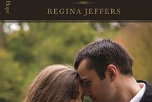 Book Covers for Regina Jeffers / Book Covers