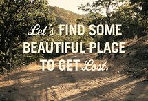 Nature Quotes / Need to get inspired, kick-start your Hocking Hills journey? This is your board.