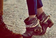 Shoe wishlist