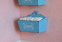 kids room ideas / by Julia Schlensker