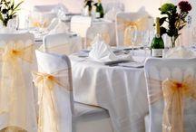 Wedding Table Time