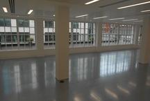 Cavendish Sq - Second Floor