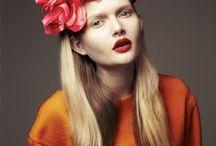 flower crown / flower crowns