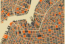I ❤️ new york / by kerstin williams