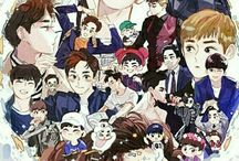 Happy exo day