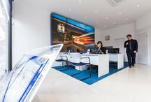 Coopers – West Drayton / MPL Interiors is pleased to reveal the new-look office for Coopers in West Drayton.