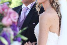 Juan & Christelle Wedding