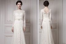 Vestidos de noiva para casamento no campo / Vai casar no campo? Aproveite as nossas inspirações com vestidos de noiva para casamento no campo.