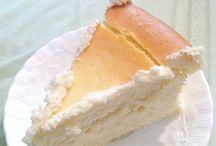 Cheesecake / by Karen Greer